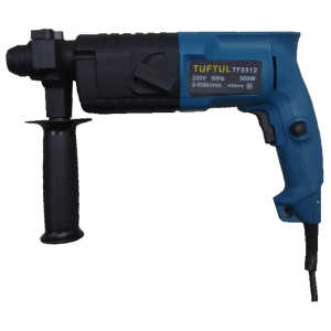 Professional Rotary Hammer Drill Machine 20mm 500 W with Extra Bit Seize(6,7,8,9)mm