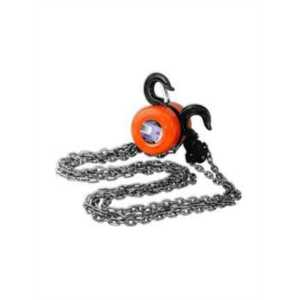 longem 3 ton chain pulley