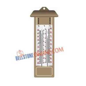 bellstone maximum & minimum Thermometer