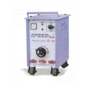 RAVINDRA WELDING MACHINE 80-600 RANGE OF CURRENT