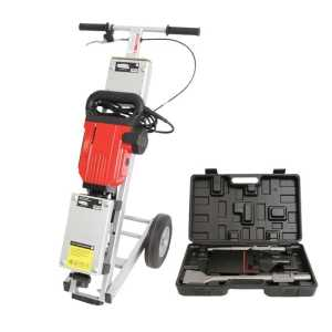 BELLSTONE DEMOLITION HAMMER 50/45KGS