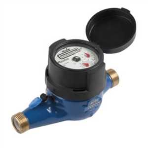 ITRON 15MM WATER METER MULTIMAG RESIDENTIAL