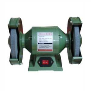 JUPITER BENCH GRINDERS 1/2 HP