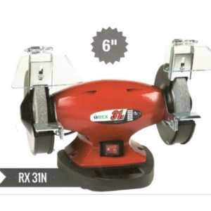 REX BENCH GRINDERS RX-31N SIZE 6""