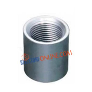 VS MILD STEEL SOCKET FORGED HEAVY BLACK