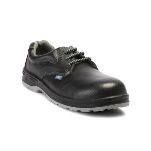 ALLEN COOPER AC 1143 STEEL TOE BLACK SAFETY SHOES