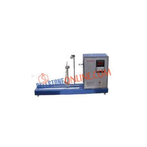 TWIST TESTER MOTOR OPERATED (25MM TO 500MM)