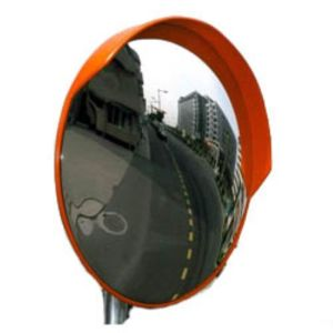 ROAD SAFETY CONVEX MIRRORS SIZE 100Cm