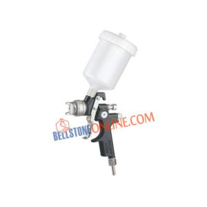 SPRAY GUN (WITH NYLON CUP TYPE : HVLP-06)
