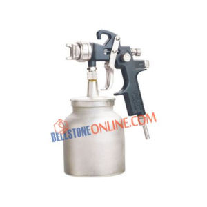 SPRAY GUN ( WITH NYLON CUP 2 TYPE : HVLP-08)