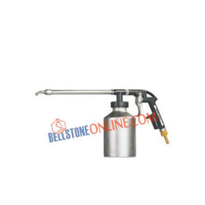 OIL SPRAY GUN WITH ALUMINIUM CUP (0.75 LITRE)