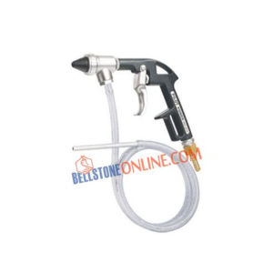 SAND BLASTING GUN - SUCTION FEED