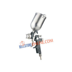 SPRAY GUN S.S. CUP HP-59/59-S (MAKE : PILOT)