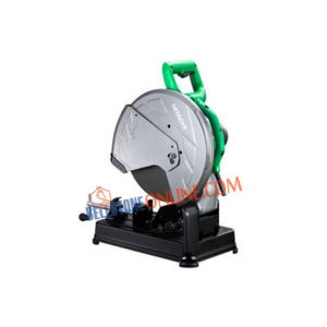 HITACHI CC14STD CUT OFF MACHINE 355MM, 2200W, 3800 RPM
