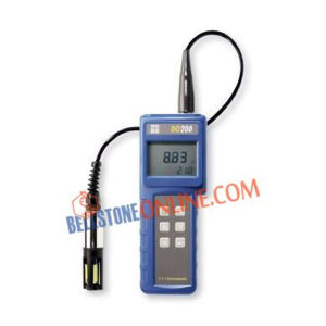 DIGITAL DISSOLVED OXYGEN METER (PORTABLE)