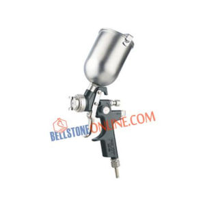 SPRAY GUN (WITH S.S. CUP 1/2 TYPE : HP-64/64-S)