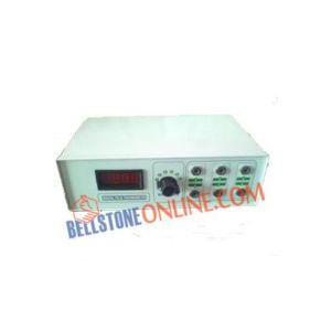 SINGLE CHANNEL DIGITAL TELE THERMOMETER