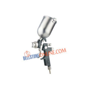 SPRAY GUN (WITH NYLON CUP 1/2 TYPE : HP-64/64-N)