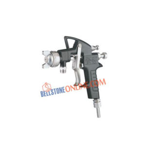 SPRAY GUN ( WITH S.S. CUP 1½ TYPE : P-80)