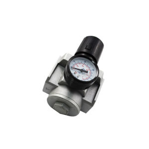 Air Regulator 1/4 Inch Bellstone