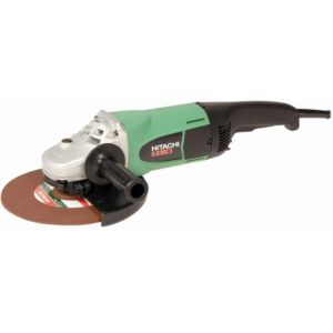 HITACHI G23SC3 LARGE ANGLE GRINDER 9 INCH, 2300W, 6600 RPM