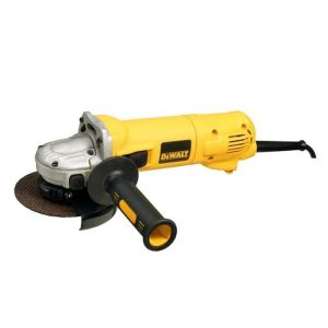 DEWALT 1400W D28135 ANGLE GRINDER, NO LOAD SPEED: 10000 RPM