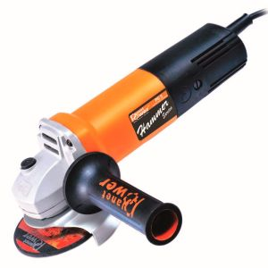 PLANET POWER PG 5 1,100W, WD-125MM, 10,000RPM GRINDER HAMMER SERIES