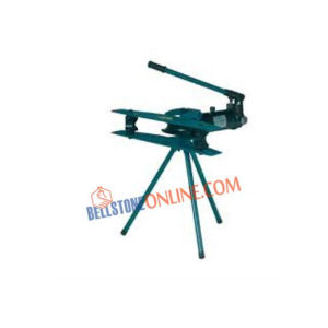 HYDRAULIC PIPE BENDING MACHINE SIZE : 3""