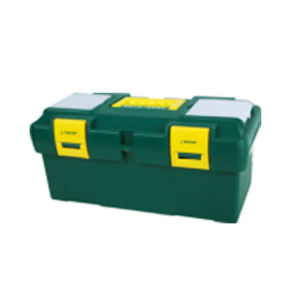 "TSTOP 14"" HIGH QUALITY TOOL BOX 09211"