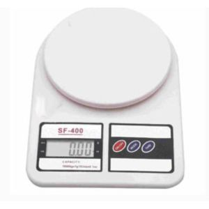 KITCHEN DIGITAL BALANCE 10KG ELECTRONIC WEIGHING SCALE