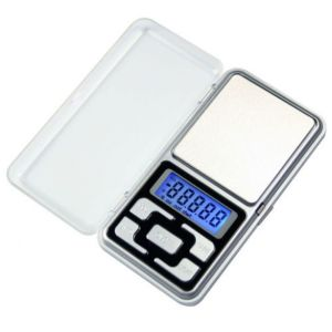 POCKET BALANCE DIGITAL CAPACITY 200/100GM
