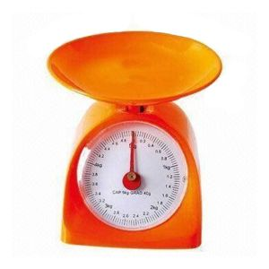 KITCHEN BALANCE & SCALE CAPACITY 3KG