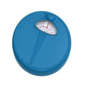 ANALOGUE BALANCE PERSONAL SCALE CAPACITY 120KG