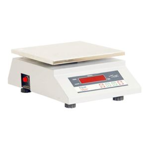 EQUAL DIGITAL BALANCE JEWELRY & SILVER SCALE CAPACITY 3KG