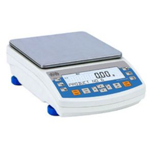 DENWER PRECISION BALANCE WITH EXTERNAL CALIBRATION CAPACITY 3500G