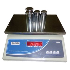 DENWER TABLE TOP BALANCE CAPACITY 10KG