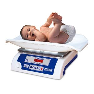 DENWER BABY SCALES & PERSONAL SCALES CAPACITY 20KG