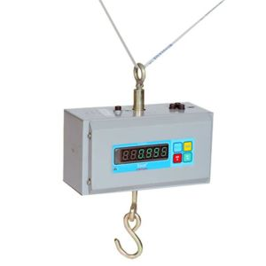 EQUAL DIGITAL BALANCE HANGING & CRANE SCALE CAPACITY 80KG