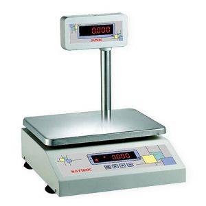HERO DIGITAL BALANCE TABLE TOP SCALE CAPACITY 10KG