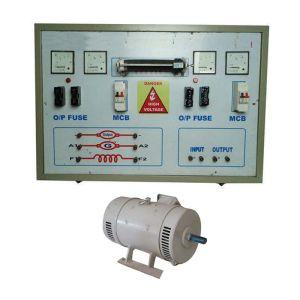 DC Compound Generator