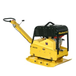 BELLSTONE REVERSIBLE SOIL / PLATE COMPACTOR