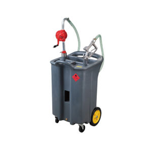 Bellstone Fuel Container for dispenser (Fuel Storage) Capacity 100 Liter