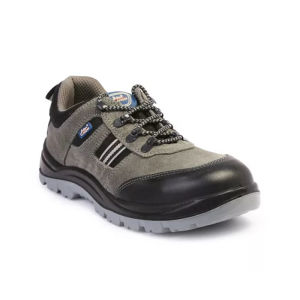 ALLEN COOPER AC-1156 LOW ANKLE STEEL TOE SAFETY SHOES