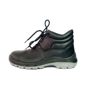 COMPLETE SAFETY SOLE:- PU (DOUBLE DENSITY)