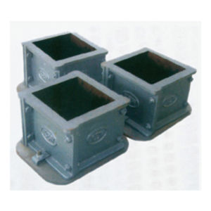 BELLSTONE CUBE MOULD