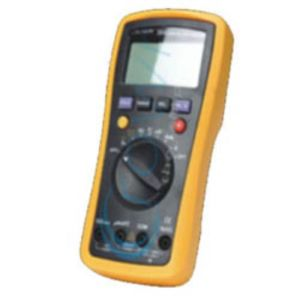 CROWN 4 DIGIT DIGITAL MULTIMETER