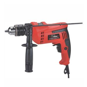 RALLI WOLF HEAVY DUTY ROTARY DRILL MACHINE, 16130, CAPACITY 13MM, 550W