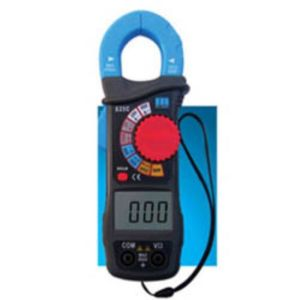 MOTOWANE DIGITAL CLAMP ON METER E 25C