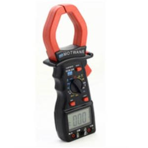 MOTOWANE DIGITAL CLAMP ON METER DCM-30A
