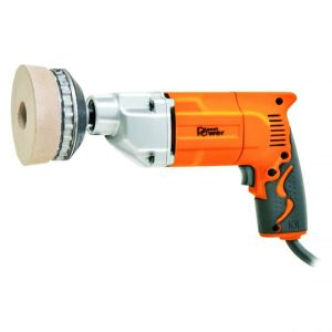 PLANET POWER ED 10HS HAMMER SERIES POLISHER 10MM, 700W, 3000 RPM